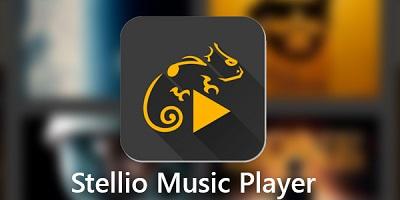 دانلود موزیک پلیر قدرتمند Stellio Music Player v4.81 – اندروید